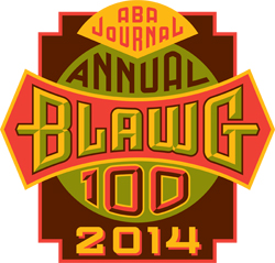 ABA Blog 100