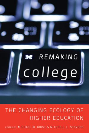 Remaking College 2