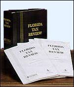 Florida Tax Review