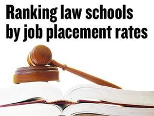 Job Placement Rankings