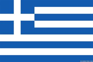Greek Flag (2013)