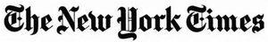 NY Times Logo (2015)