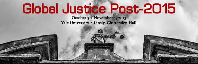 Global Justice