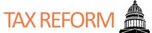 Tax Reform Logo