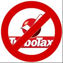 TurboTax Boycott