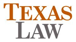 Texas Logo (2016)