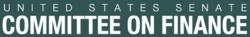 Senate Finance Logo