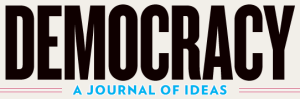 Democracy Logo (2017)