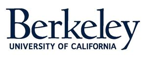 UC Berkeley Primary Logo Berkeley Blue