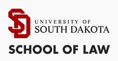 South Dakota Law School Logo