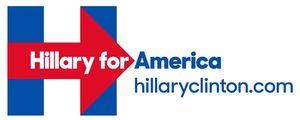 Hillary Logo (2016)