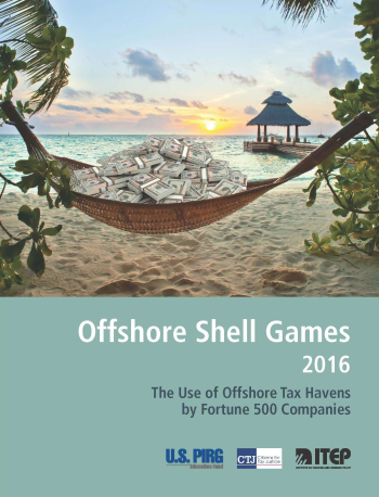 USP ShellGames