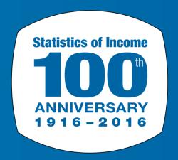 SOI 100th Anniversary