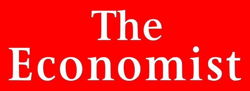 Economist Logo (2015)