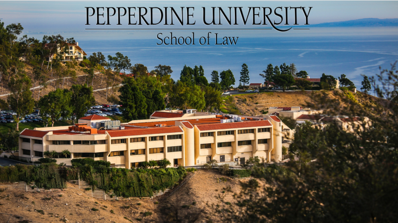 Pepperdine Law School