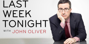 John Oliver 2