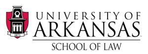 Arkansas Fayetteville Logo