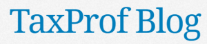 TaxProf Blog Logo