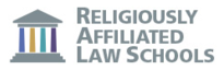 Religiously Affiliated Law Schools