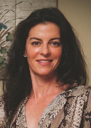 Laure Sudreau Rippe