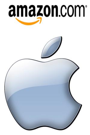 Amazon apple