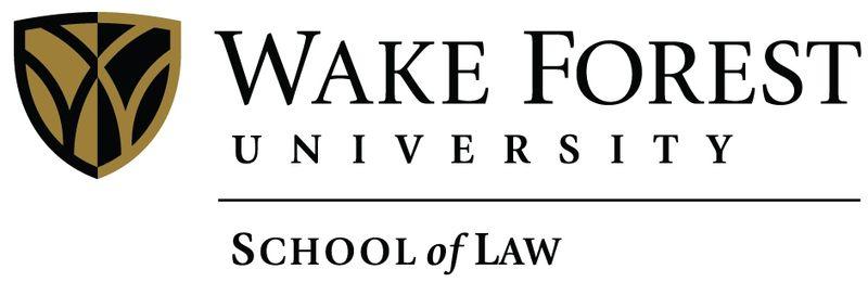 Wake Forest Law School (2016)