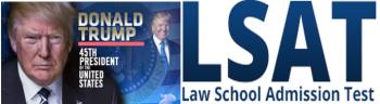 LSAT Trump