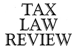 Tax Law Review