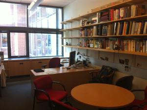 Faculty Office