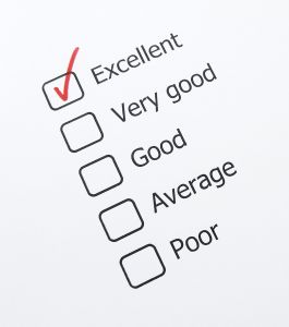 Student Evaluations (2017)