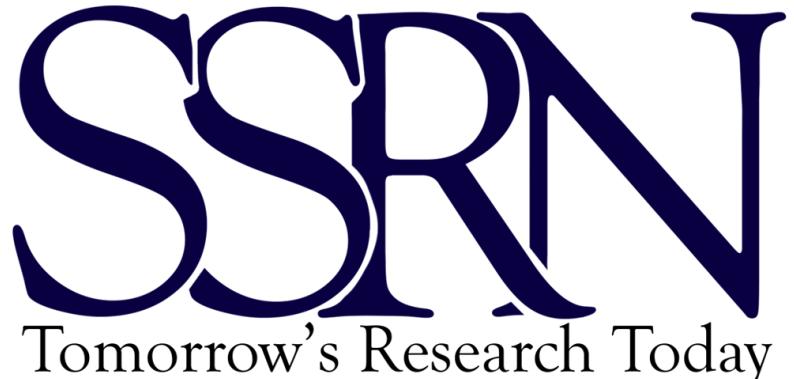 SSRN Logo (2018)