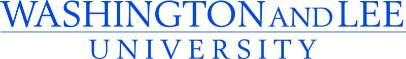 W&L University Logo