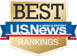U.S. News Generic Rankings