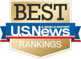 U.S. News Generic Rankings