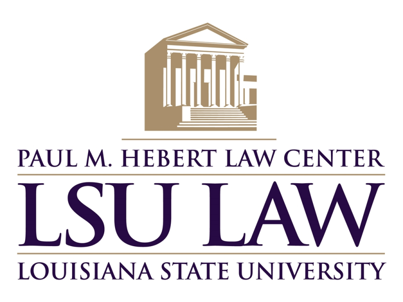LSU Logo (2018)