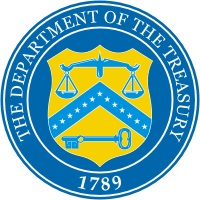 Treasury Department Logo (2017)