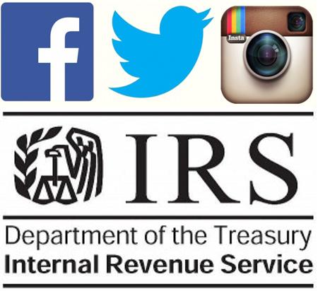 IRS Big Data