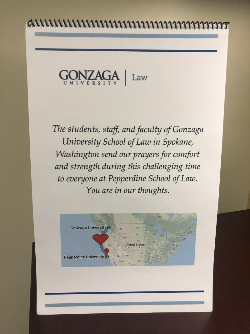 Gonzaga 2