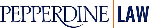 Pepperdine Law Logo