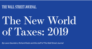 WSJ Tax