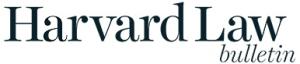 Harvard Law Bulletin