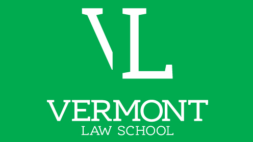 Vermont Law School Logo (2017)
