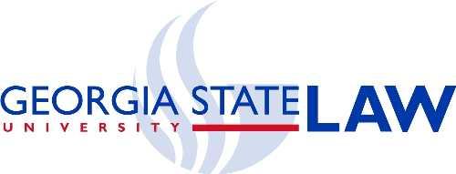 Georgia State Logo (2017)