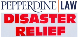 Pepperdine Disaster Releif Clinic