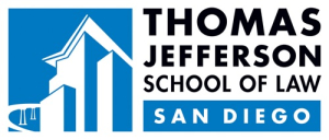 Thomas Jefferson Logo (2015)