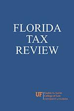 Florida Tax Review (2018)