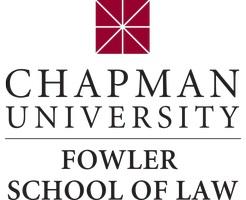 Chapman Logo (2017)