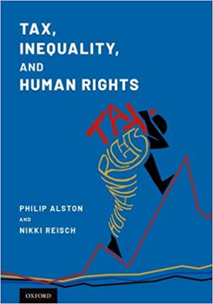 Tax  Inequality & Human Rights 2