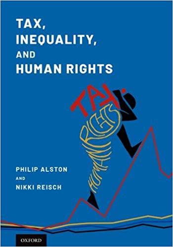 Tax  Inequality & Human Rights 2