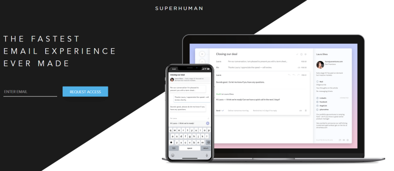 Superhuman 2